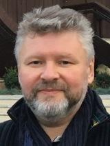 Dmitry Glazov