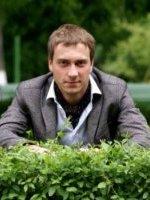 Виктор Жерновой