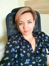 Елена Слизская